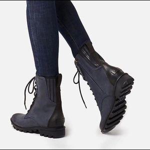 SOREL Phoenix waterproof lace up boot